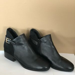 Cole Haan Signature Grands Women's Ankle Boots.